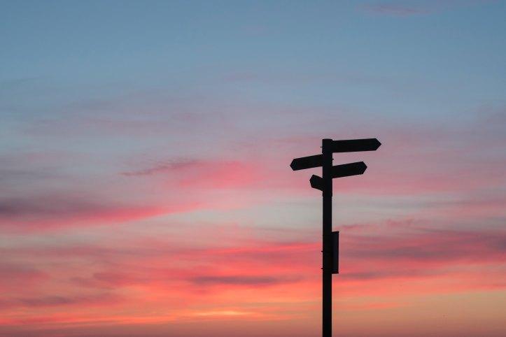 Choosing Provider Signpost