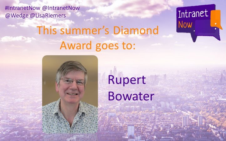 Rupert Award